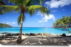Saint John's, Caribbean
