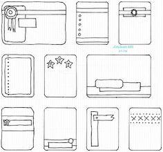 pocket, scrapbookproject life, pl sketch, life sketches project card, project life sketches, project life cards, journal card, card sketches, projectlife
