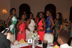 See photos of Penns Grove High School students celebrating their 2014 senior #prom