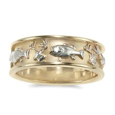 All Weding Rings Custom Duck Band Wedding For Men This Is The Ultimate Sportsman
