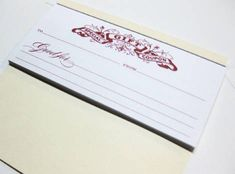 Free printable gift coupons for promised activities!