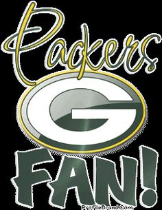 Packers forever.