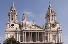 Stunning building in London