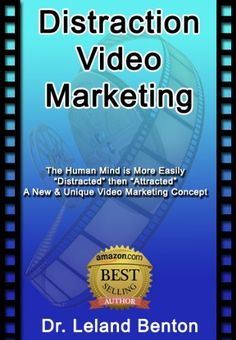 Video How To - Distraction Video Marketing (Advice & How To)