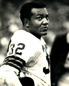 Jim Brown, Cleveland Browns (1957-65)