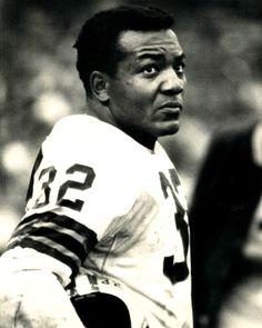Jim Brown, Cleveland Browns (1957-65)