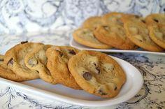 Magnolia Bakery Chocolate Chip Cookies