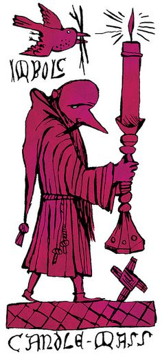Candlemas 2012 by Paul Bommer, via Flickr
