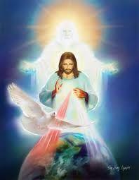 religion, holi spirit, ascend master, spiritu, faith, jesus, art, holi triniti, happy fathers day