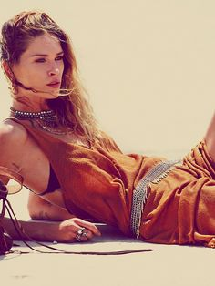 Erin for Free People
