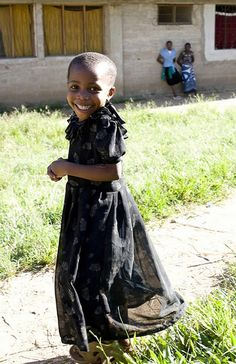 Share hope with a child today! Become a sponsor with Compassion!