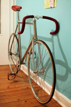 Fixed Gear, That's Hip!