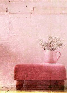 Pretty pink ...