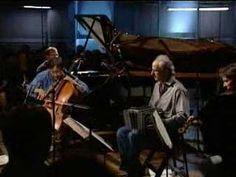 Libertango, by Astor Piazzolla.