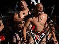 Te Matatini 2013, national kapa haka event hosted in Rotorua