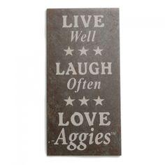 Love Aggies :)