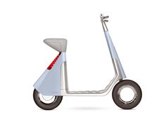 Scoot by GRO Design