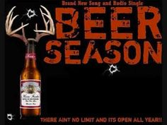 ▶ Kevin Fowler - Beer Season - YouTube