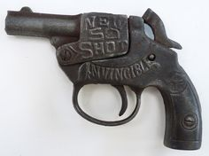 Cap Guns On Pinterest Guns Toys And Pistols
