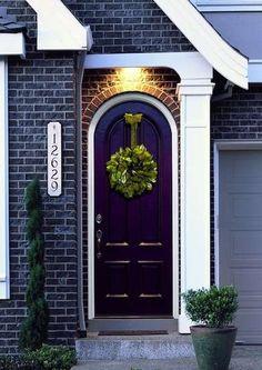Front Door Ideas - Bob Vila