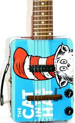 very cool!  The Suess - Lunchbox Guitar