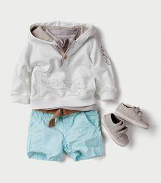 Zara for babies.
