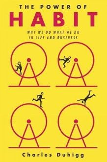 The Power of Habit, Why We Do What We Do In Life And Business   by Charles Duhigg
