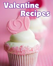 Kids Valentine Recipes