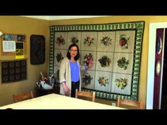 Tour of The Oxford Rug Hooking School