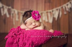 vday newborn