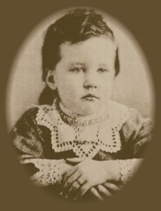 Rose Wilder Lane - Daughter of Laura and Almanzo Wilder