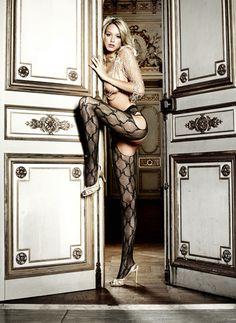 . black lace, lace open, black collect, print pantyhos, wave print, prints, accessories, pantyhose, pantyhos lover