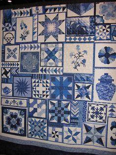 bay blue, festivals, bays, texa, 2006 houston, galveston bay, jenni chiovaro, blue white quilt, blues