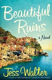 The story begins in 1962. On a rocky patch of the sun-drenched Italian coastline, a young innkeeper, chest-deep in daydreams, looks out over the incandescent waters of the Ligurian Sea and spies…  read more at Kobo.