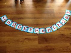 Dr Seuss Banner by JJsPersonalTouch on Etsy, $20.00