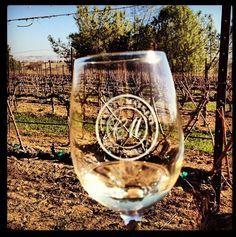 love love love Grenache Blanc for spring (and summer, but we're not technically there yet)