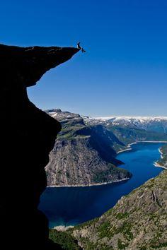 Epic view. #epic #amazing