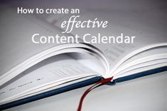 Blog Editorial Calendar Tutorial – Tips for Creating an Effective Blogging Content Calendar