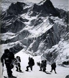 Mt. Everest,