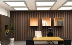 Office LED Lighting!