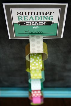 Reading Chain