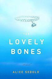 worth read, book book, bones, favorit moviesbookstv, alic sebold, favorit book