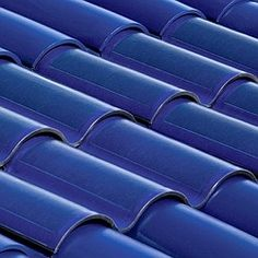 Curved Solar Roofing Tile not exactly diy but really awesome
