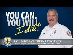 Rick Lasky, Ret. Fire Chief Lewisville (Texas) Fire Department #YouCanYouWill