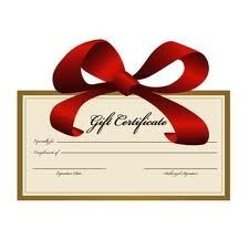 gift certificates, local busi, doit center, giftcertif, gift cards