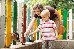 Zoo and Botanical Park Membership | Stretcher.com - Enjoying affordable family outings