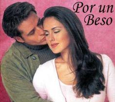 Por un Beso! Don't all children watch novelas?