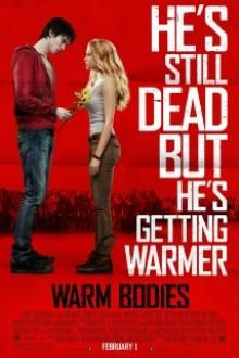 Warm Bodies movie review