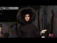 """FENDI"" Fashion Show Autumn Winter 2014 2015 HD Milan by Fashion Channel"