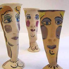 Face goblets...<3